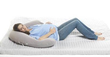 coussin allaitemement ou cocoonababy